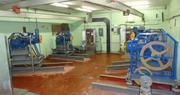 Решение по защите от пожаров машинного отделения лифта