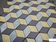 Тротуарная плитка Высокого качества. Тротуарная плитка 3D - foto 1