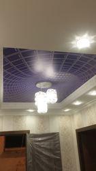 Качественные натяжные потолки - foto 1