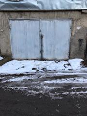 Купить гараж в шымкенте,  продается гараж в Шымкенте